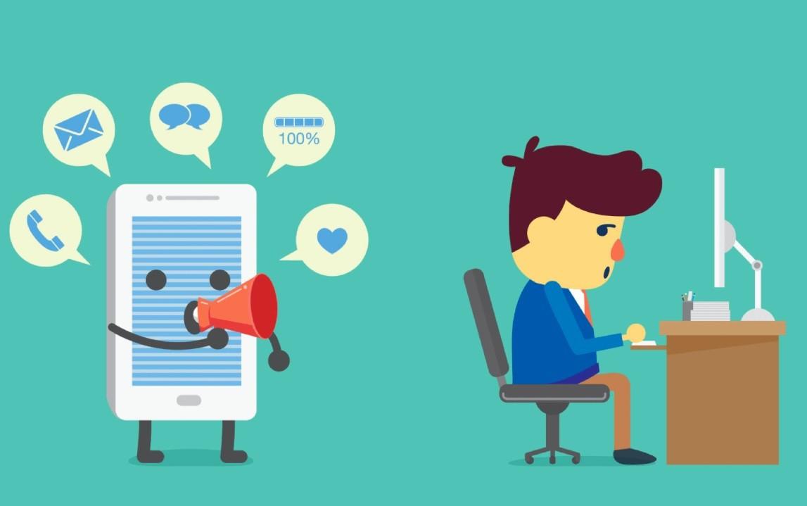 Alasan Utama Bisnis Harus Online Go Online