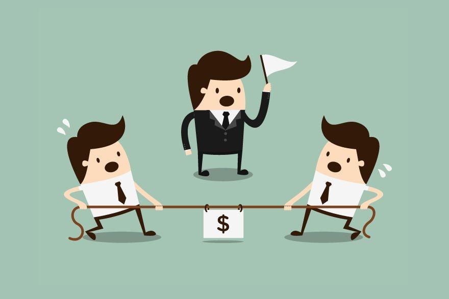 Strategi Penetapan Harga - Harga Murah Bukan Segalanya