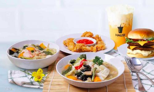 Bisnis Makanan Dengan Modal Terjangkau